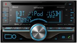 2DIN radio's