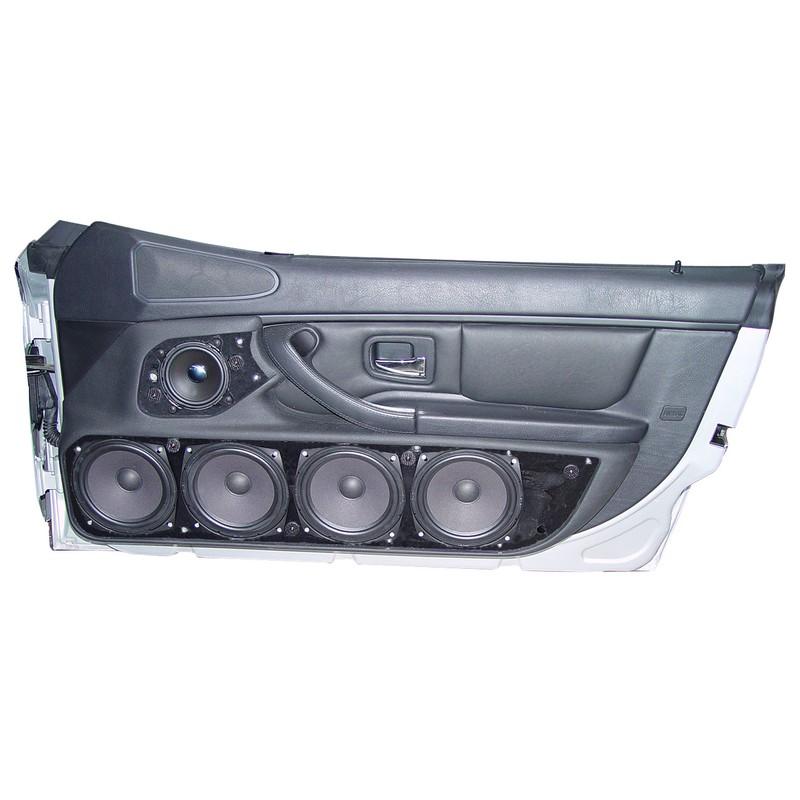 Bmw Z3 Speakers: Jehnert 75149 BMW Z3