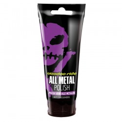 All Metal Polish