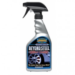 Beyond Steel
