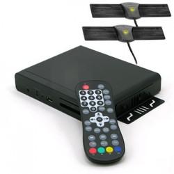 Bullit DVB-T HD4G