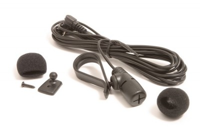 Bury microfoon