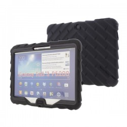 Gumdrop Samsung Galaxy Tab3 10.1 Drop Tech Black