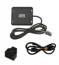 Level Sensor en splitter