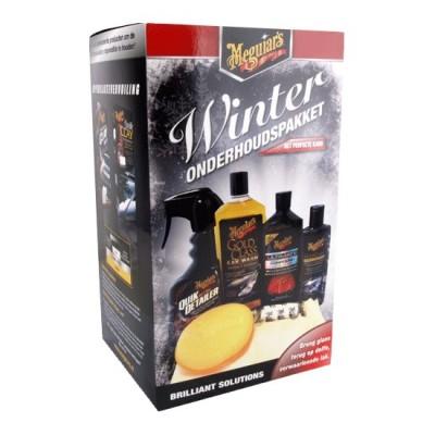 Meguiar's Winter Pakket