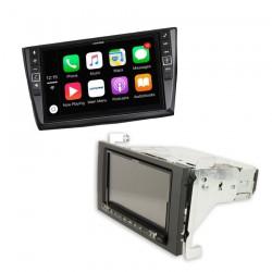 OEM-fit multimediasystemen