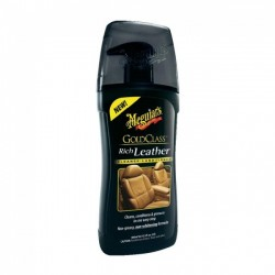 Rich Leather Cleaner - Conditioner