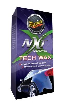 Tech Wax 2