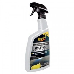 Wash Wax Anywhere