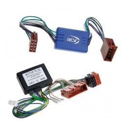 actief systeem adapter