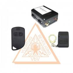 autoalarm & voertuigvolgsystemen