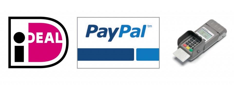 betalen