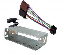 iso-kabels / montage-frames / diversen