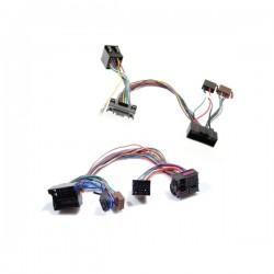 iso2car-mutekabels / koppeladapters
