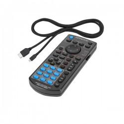 afstandsbediening / kabels