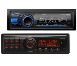 radio's zonder CD-loopwerk