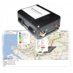 kilometerregistratie ( track & trace )