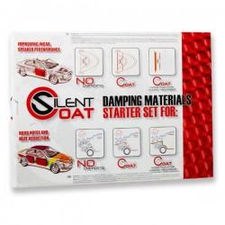 silent starter set